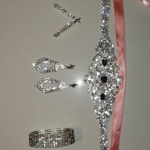 Formal Accessories for Weddings, Proms, Etc.